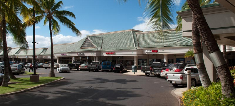 About Kapolei Shopping Center