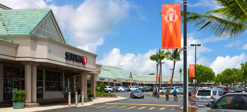 About Kapolei Shopping Center