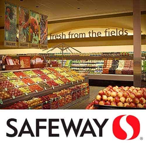 Safeway Grocery Store in Kapolei