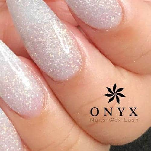 ONYX Nails Wax Lash