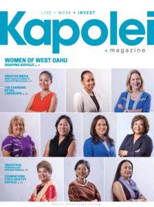 Kapolei Magazine