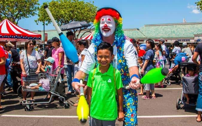 Events at Kapolei Shopping Center